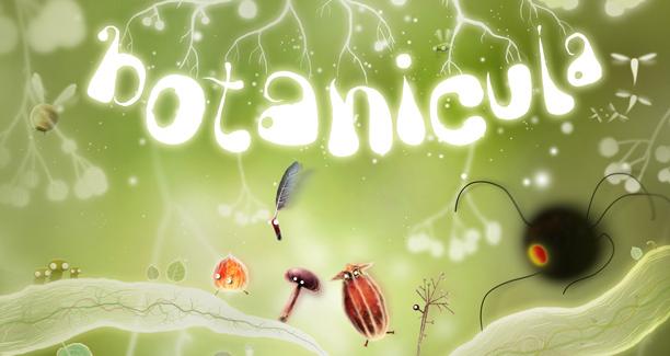 BotaniculaLogo