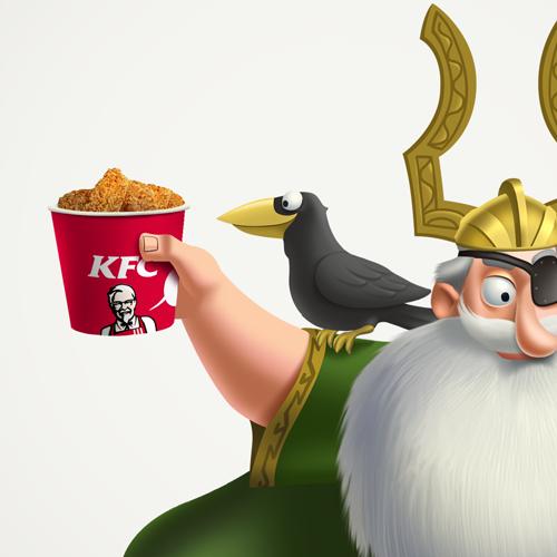 KFC-Один(previev)