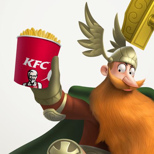 KFC-Тор(previev)