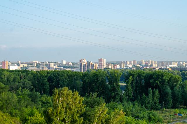 Кемерово-2019