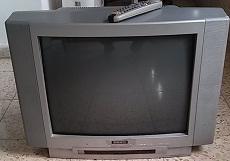 TV Beko 21