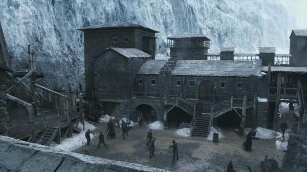 Черный Замок 2