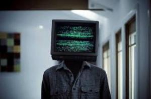 Голова-телевизор