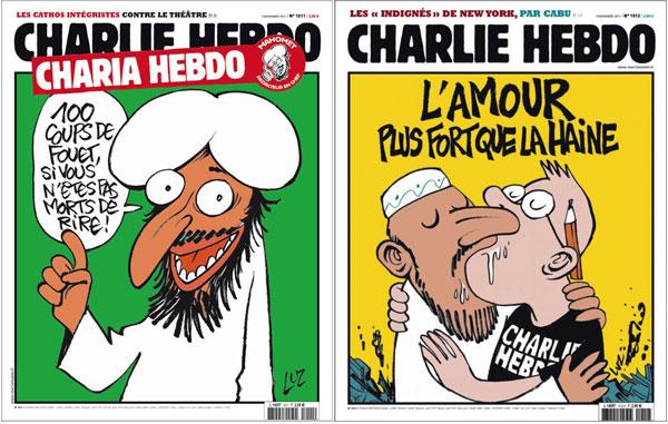 Карикатуры на пророка 02
