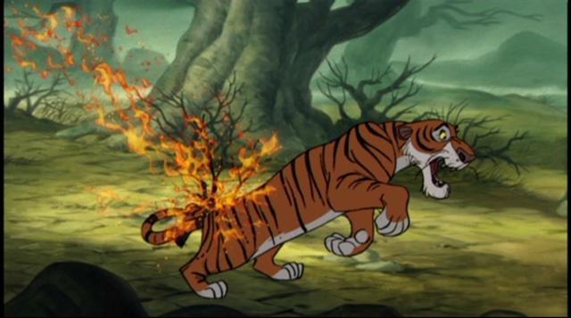 Шер-Хан с огнем на хвосте 02