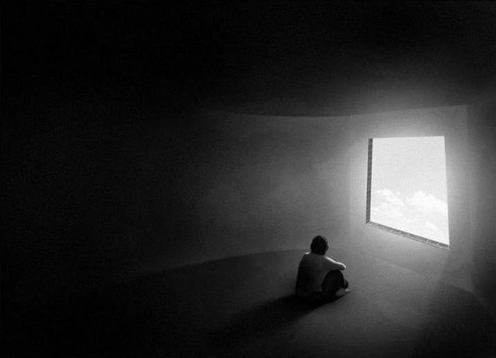 Одиночество 01