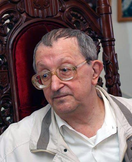 Памяти Бориса Стругацкого - Afina- я.ру