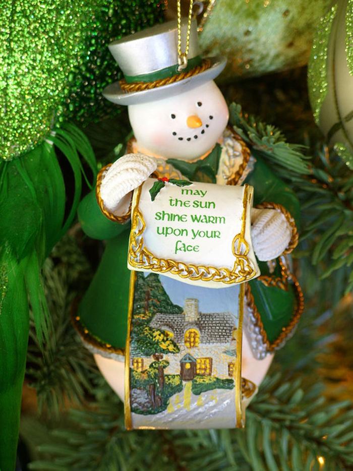 Новый год по-ирландски!