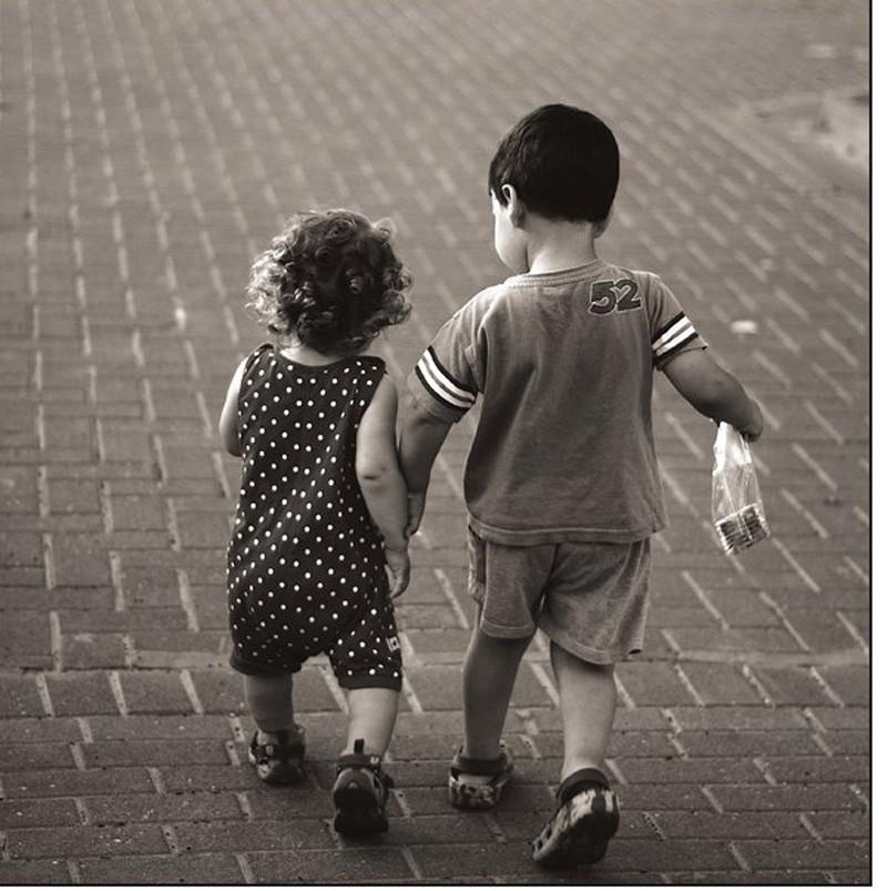 Открытки днем, старые картинки про дружбу