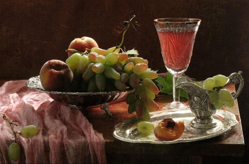 Giuseppe Muscio - Italian Figurative painter - Tutt'Art@ (20)