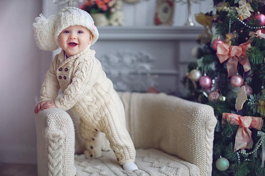 Мечта ребенка на Новый год – интерактивная игрушка