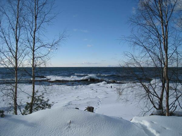 Побережье декабрь 2009 023