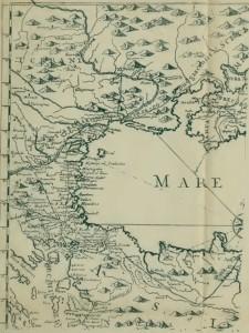 Ukraine 1580