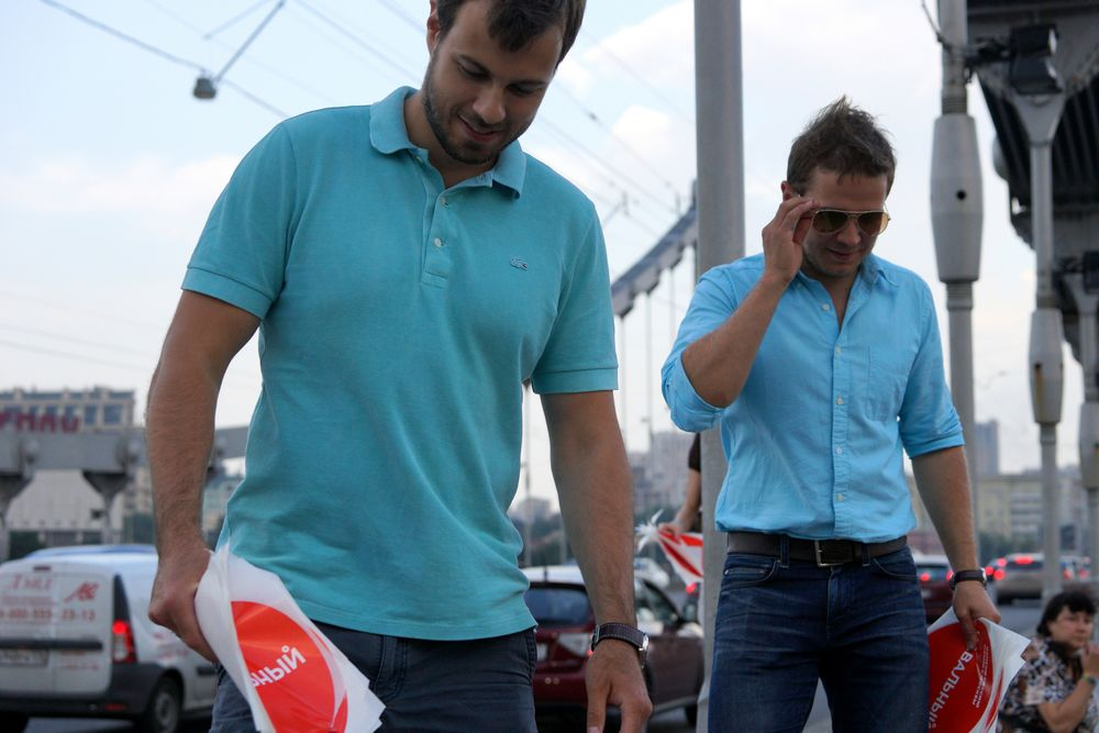 Автокуб Навального