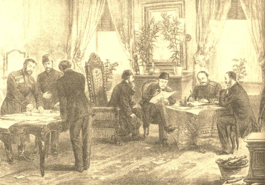 Александров и петров заключили предварительный договор