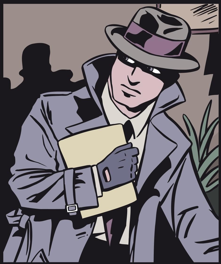 Детектив картинки приколы, подписи