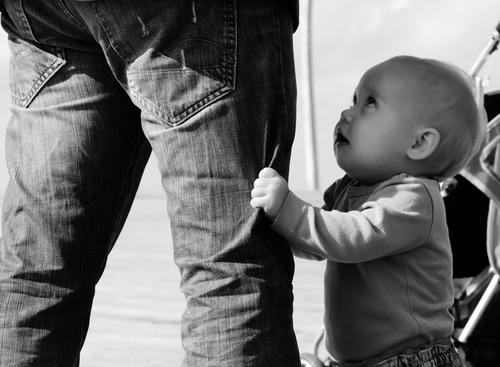 Папа Овен Этот Может Посвящать Ребенку Все Свободное Время