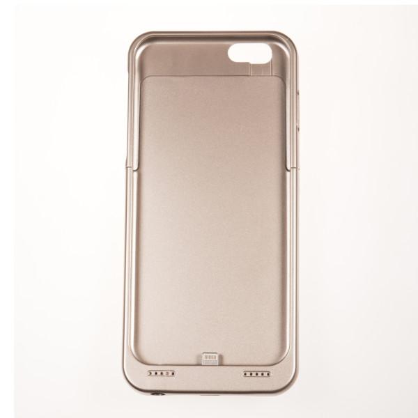 Чехол-ресивер-аккумулятор на 3500 мА/ч для телефона IPhone 6