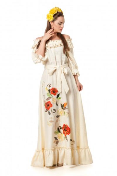 Стильная женская одежда от Yukostyle