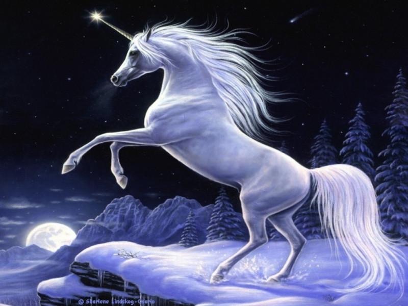 Unicorn Magic слот