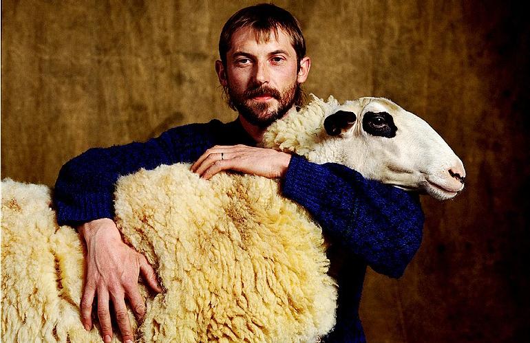 сэкс с овцой