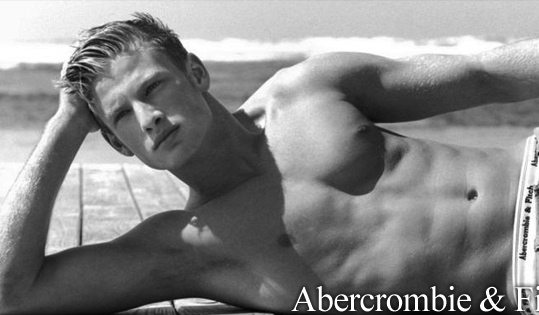 abercrombie_and_fitch_model