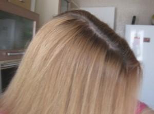 аллергия после краски волос