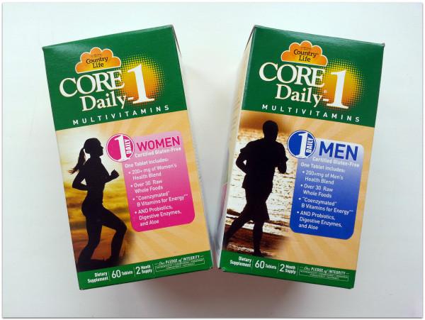 Витаминные комплексы для мужской потенции