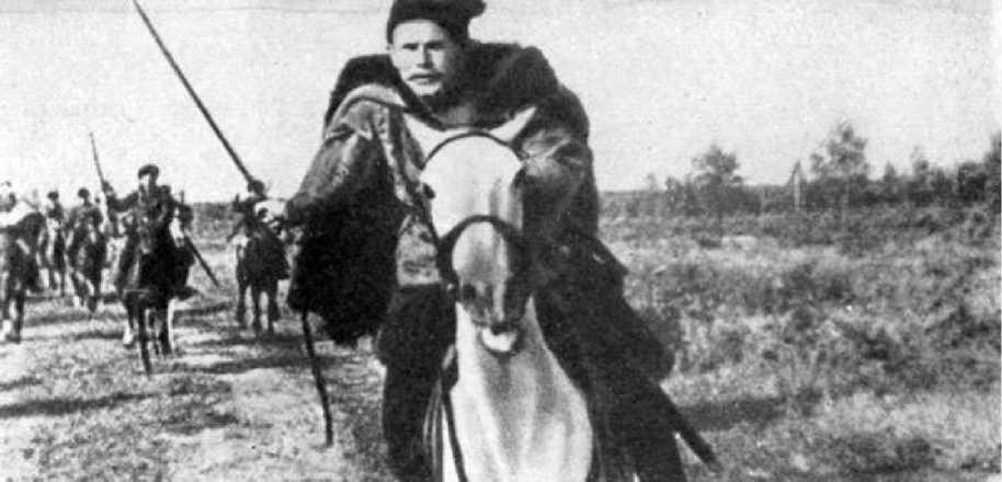 Однажды Василиваныч с Петькой...или особенности национальной идентичности