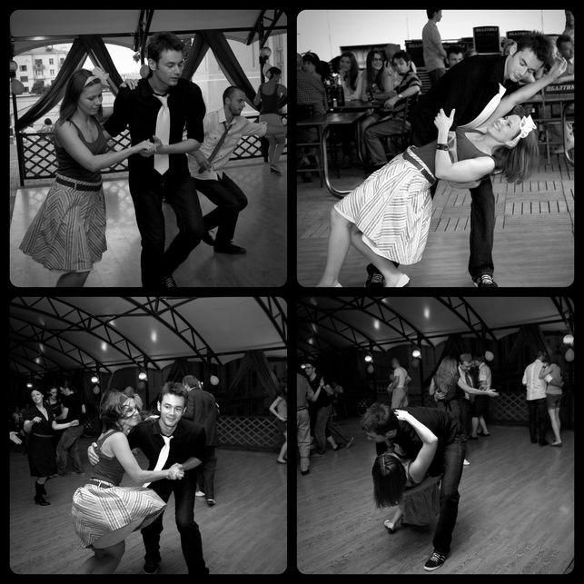 Танцы_