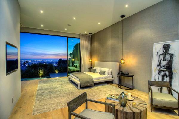 Самые красивые интерьеры частных домов