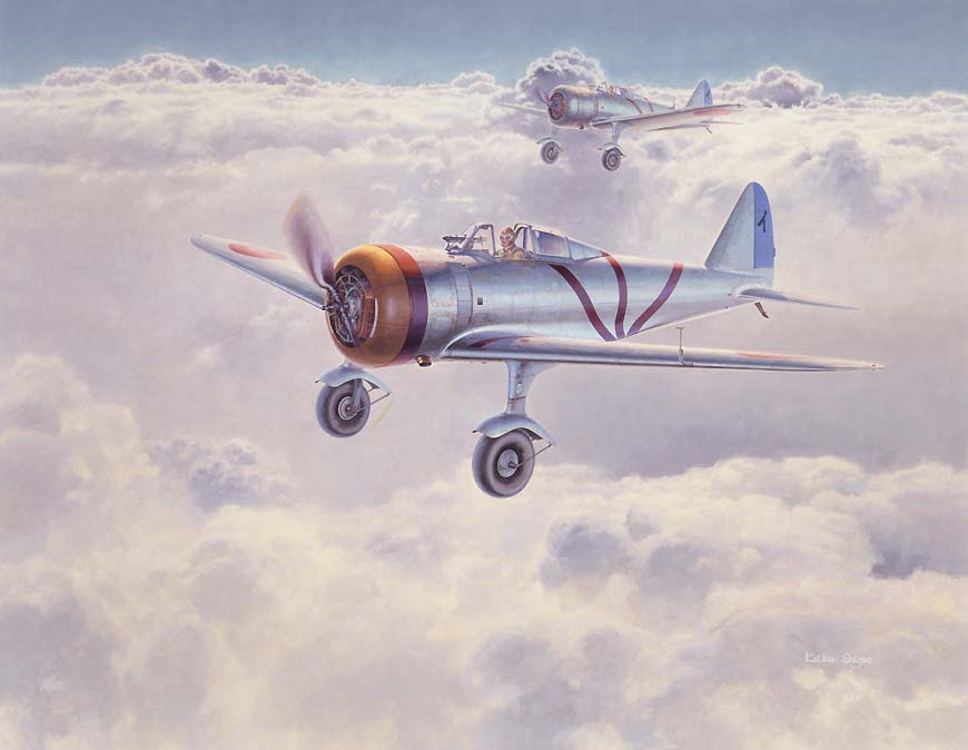Ki-27