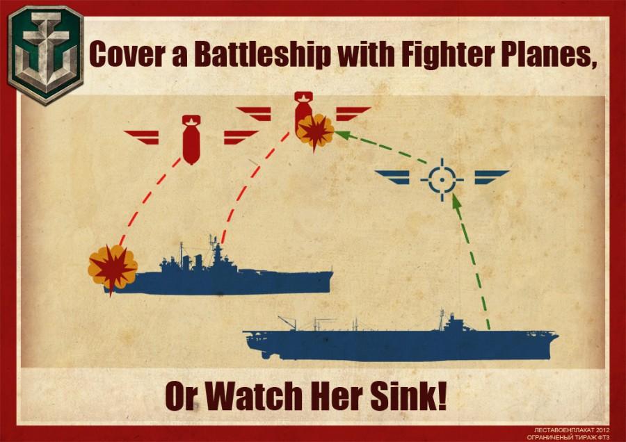 Кто хочет поиграть в новую игру от создателей World of Tanks? Picture-1-EN1