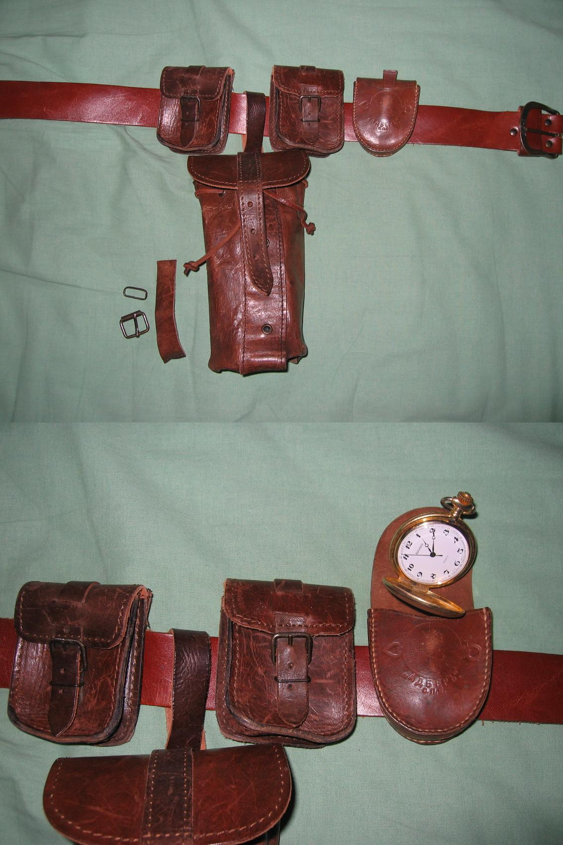 How to make a steampunk utility belt susan dennard - Steampunk bett ...