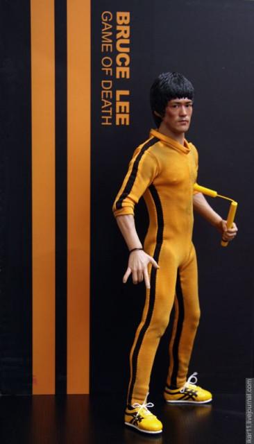 Enterbay Bruce Lee GOD