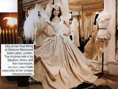 Платье 19 век