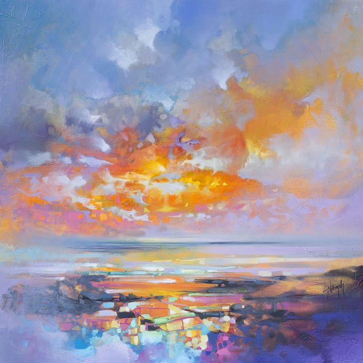 e4e071c723f67a231cae3ac305b34985--scott-naismith-colorful-paintings