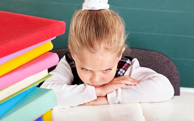 Для чего необходимо читать книги детям