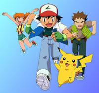 Ash/Misty (Pokemon) - ...