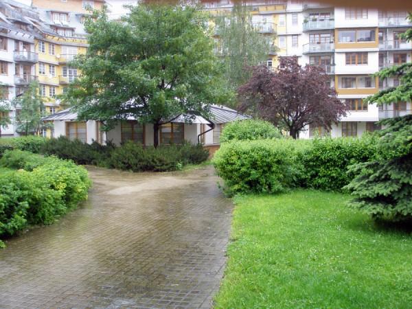 Прага 2013 дожди