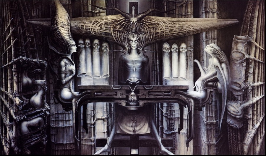 Giger-The_Spell_II