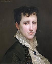 Элизабет Гарднер (1837-1922) - американская художница.