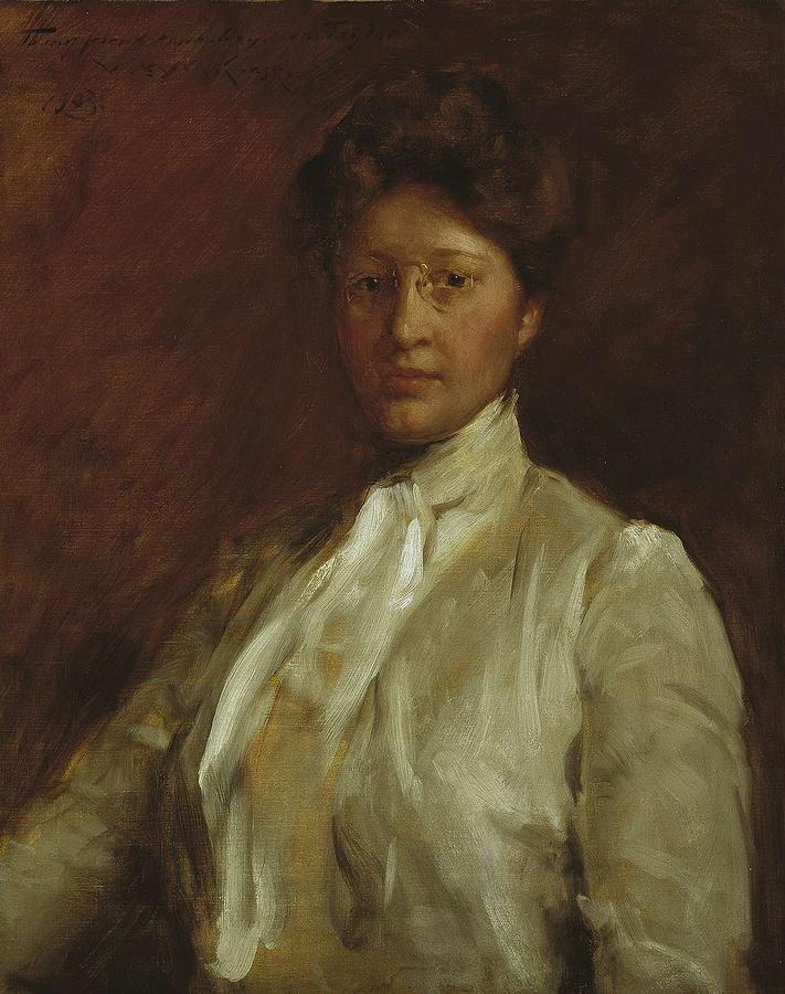 Анна Хэйуорд Тэйлор (November 13, 1879 – March 4, 1956)  -  американская художница и гравировщица.