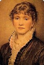 Хелен Аллингем ( 1848—  1926) — английская художница-акварелистка, иллюстратор.