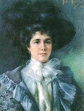Хулия Алькайде и Монтойя (1885-1939) - испанская художница, мастерица натюрморта.