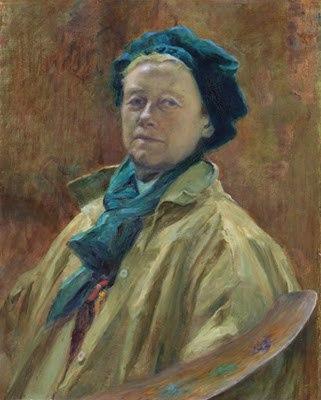 Хелен Трэвор (20 December 1831 – 3 April 1900)  - североирландская художница-пейзажистка.