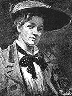 Флора Рейд Макдональд -  (1861 – 1938) британская художница, сестра художницы Элизабет Рейд.