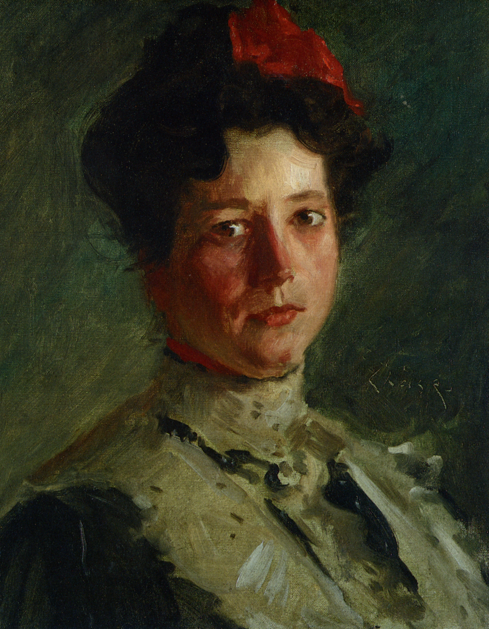 Марта Уолтер (англ. Martha Walter; 1875—1976) — американская художница-импрессионист.