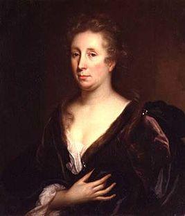 Рашель Рюйш— (1664-1750) нидерландская художница эпохи барокко, мастер натюрморта.