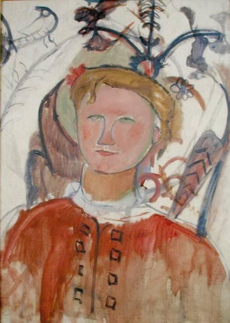 Мари́я Ива́новна Васи́льева (12 февраля 1884, Смоленск — 14 мая 1957, Ножан-сюр-Марн) — французская художница русской эмиграции.